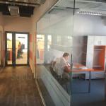 compartimentari office cu sticla iasi