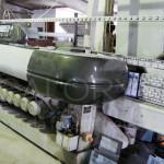 masina automata de fazetat sticla