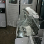 vitrina frigorifice din sticla curbata iasi