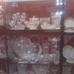 mobilier comercial din sticla