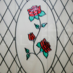 geam ornamental vitralii